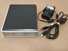 HP dvd1170e 22x External Double-Layer DVD±RW/CD-RW Drive Writer