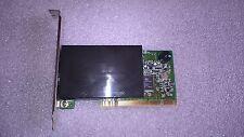 Scheda modem Aztech MSP3885-E 810-A64069-A30 PCI Data Fax Communication