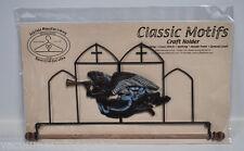 Classic Motifs 12 Inch Tin Angel Craft Holder