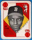 1951 Topps Blue Backs Baseball Cards 18