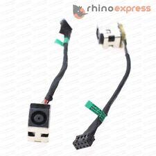 Prise Chargeur secteur d'alimentation prise DC Jack hp pavilion g7-2000 2000-2xxx series