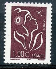 STAMP / TIMBRE FRANCE NEUF N° 3741 ** MARIANNE DE LAMOUCHE