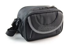 TOSHIBA Camlleo X400 Camera Camcorder Case Bag With Shoulder Strap Top Quality