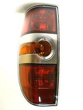 MAZDA BT-50 BT50 2008-2012 Tail Signal Left (LH) Lights Lamp LHD