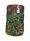 BLACKBERRY CURVE 8300/8320 GREEN CAMOUFLAGE PROTECTIVE COVER NEW