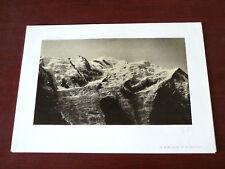 STAMPA RIPRODUCENTE FOTO DEL 1860 (N° 27)