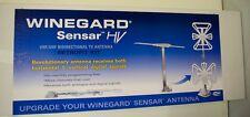 Winegard Sensar HV Changover retrofit HD caravan motorhome antenna kit