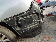 2009-2014 BMW F01 F02 760Li 750Li 750i 740Li 750 B7 bumper bracket mount guide L