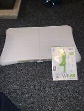 Nintendo Wii Fit Plus & Balance Board - GC