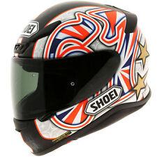 Shoei Matt Multi-Composite Motorcycle Helmets