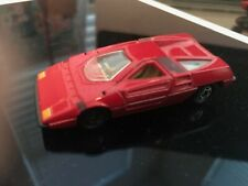 MADE IN JAPAN TOMY TOMICA 1979 DOME-0 No. 46 S-1/58  Red