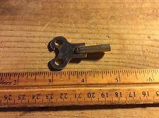 Vintage Metal Wind Up Key For Toys / Clock