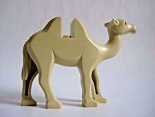 Lego CAMEL Animal -Tan- Prince of Persia 7573