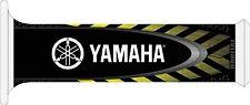 Yamaha Motorcycle Orbital Honey Street Yellow Handlebar Grips