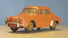 French Dinky Toys Renault Dauphine #24E