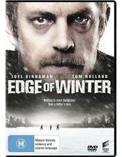 Edge Of Winter (DVD, 2016)