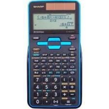 Sharp EL-W535TGBBL Scientific Calculator with WriteView™ 4 (elw535tgbbl)