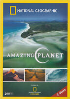 AMAZING PLANET (NATIONAL GEOGRAPHIC) (DVD)