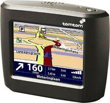 GPS TOMTOM ONE NAVIGATION AUTOMOBILE CARTES FRANCE AVEC ALERTES RADARS