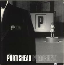 Portishead vinyl LP album record Portishead - 1st UK 539189-1 GO BEAT 1997