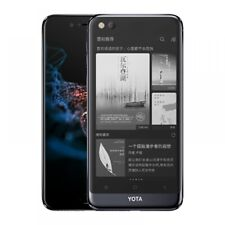 Yota 3+ YotaPhone 3+ PLUS Sbloccato Android Mobile Cellulare 64G GOOGLE PLAY NUOVO