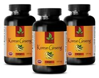 Ginseng 6-years Extract  - Korean Ginseng Extract - Immune System Support - 3B