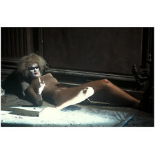 Blade Runner Daryl Hannah as Pris lying on floor finger raised 8 x 10 Inch Photo