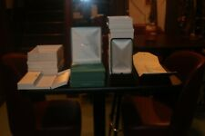 Jewelry Boxes Lot of sb4