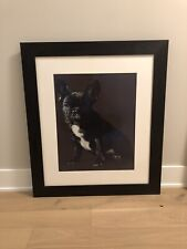 french bulldog wall art - From Abercrombie & Fitch Concept Store Ruehl 925