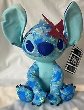 More details for stitch crashes disney the little mermaid plush bnwt