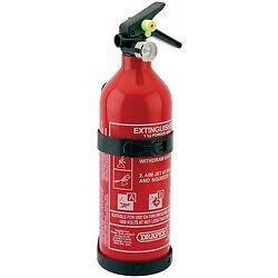 FIRE EXTINGUISHER 1KG DRY POWDER (Draper)