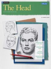 Drawing: the Head How to Draw & Paint/Art Instruction Program v. 2
