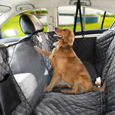 Waterproof Dog Car Seat Covers