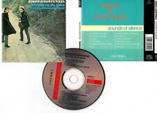 "SIMON & GARFUNKEL ""Sounds Of Silence"" (CD) 1968"