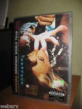 Warner Madonna - Drowned World Tour 2001