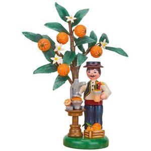 584-304h2021 Hubrig Jahresfigur 2021- Orange