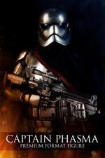 Star Wars Sideshow Collectibles Captain Phasma Premium Format 1 4 Statue