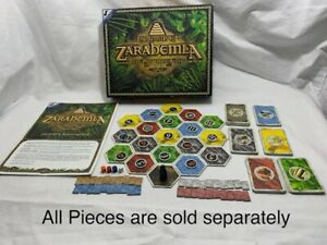 U-PICK Settlers of Zarahemla Excellent Condition parts and pieces
