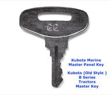 Kubota Agriculture & Farming Equipment