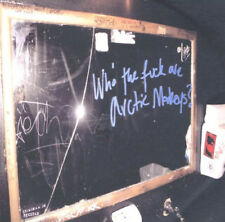 Arctic Monkeys : Who the Fuck Are Arctic Monkeys? CD (2006) ***NEW***