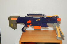 Nerf N-Strike Longshot CS-6 Blue w/ 1 Clip
