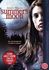 SUMMER'S MOON ASHLEY GREENE BARBARA NIVEN LIONSGATE UK 2009 REGION 2 DVD NEW
