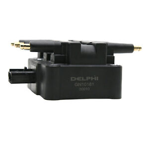 Ignition Coil Delphi GN10181