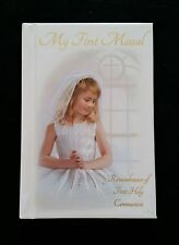 First Holy Communion Missal for Girls