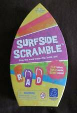 NEW Educational Insights SURFSIDE SCRAMBLE Word GAME Home Class Tutor School
