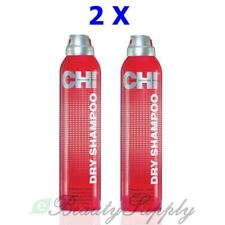 CHI Dry Shampoo each 7 oz (Pack of 2)