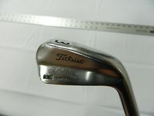Used RH Titleist MB 712 Forged 3 Iron Dynamic Gold Steel Stiff S Flex