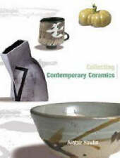 Guide to Collecting Studio Pottery,Alistair Hawtin,New Book mon0000050545