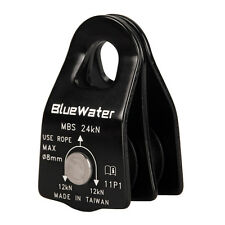 BlueWater Ropes Double Pulley