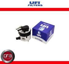 Filtro Gasolio UFI 5517000 per 1386037 FORD C-MAX 1,6 tdci FOCUS II FIESTA tdci